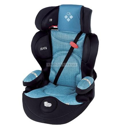 Детское автокресло Bebe Confort Hipsos Safe Side