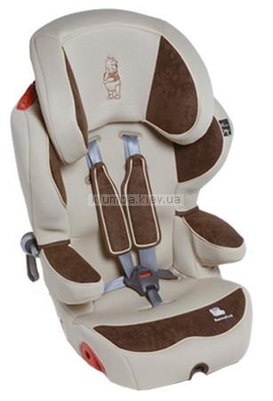 Детское автокресло Renolux Quick Confort