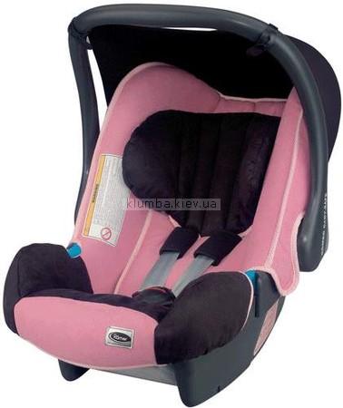 Детское автокресло Romer Baby-Safe Plus
