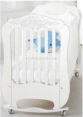 Детская кроватка Baby Expert Diamante