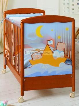 Детская кроватка Baby Expert Luna di Miele