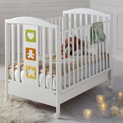 Детская кроватка Baby Expert Magia
