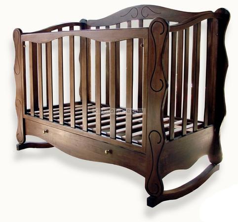 Детская кроватка Baby Sky Milana