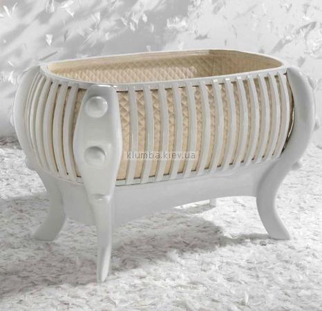 Детская кроватка Baby Suommo La Perla