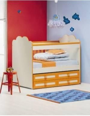 Детская кроватка Belis Кроха