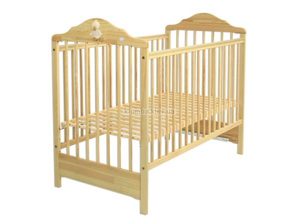 Детская кроватка Drewex Duck