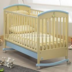 Детская кроватка Golden Baby Soffio