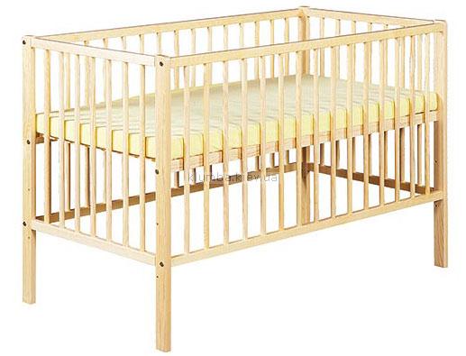 Детская кроватка Klups Radek X