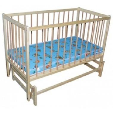Детская кроватка Медисон Тиса