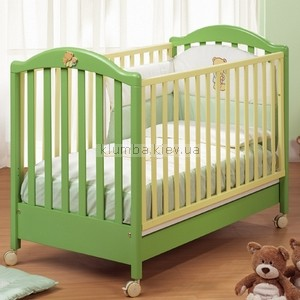 Детская кроватка MIBB Bobo