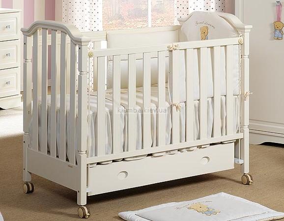 Детская кроватка Micuna Elegance