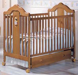 Детская кроватка Micuna Noemi Luxe
