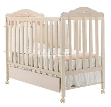 Детская кроватка Micuna Nayara Luxe