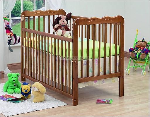 Детская кроватка Tutti Bambini Nina