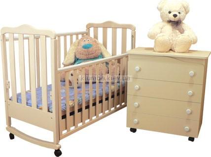 Детская кроватка Верес Соня ЛД3