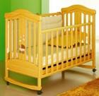 Детская кроватка Верес Соня ЛД-14