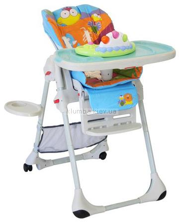 Детский стульчик для кормления Bertoni Prima Baby
