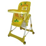 Детский стульчик для кормления Capella Piero Fabula (Piero Deluxe)