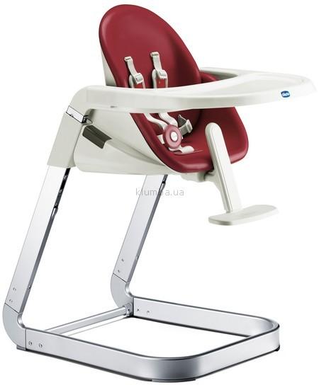 Детский стульчик для кормления Chicco I-Sit