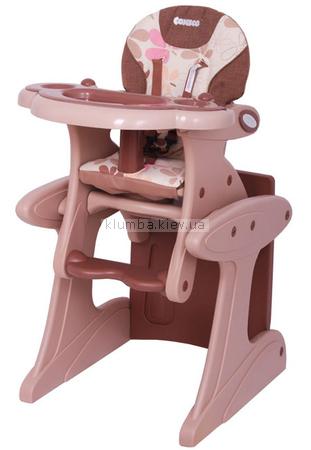 Детский стульчик для кормления Coneco Zodiac
