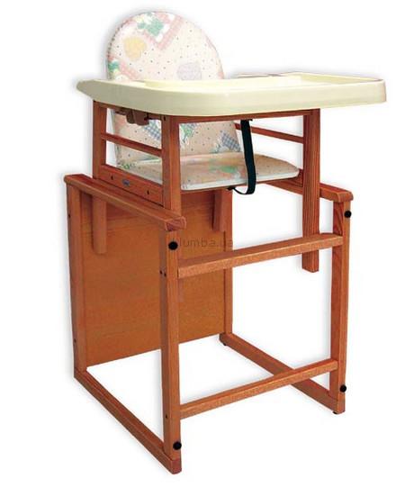 Детский стульчик для кормления Drewex Alex