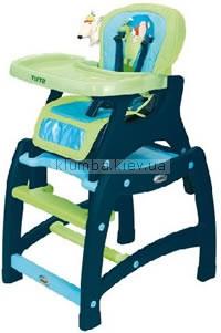 Детский стульчик для кормления Jane Terra