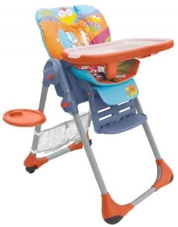 Детский стульчик для кормления Joybaby 201-9