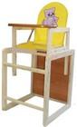 Детский стульчик для кормления Ommi Стульчик-трансформер