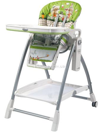 Детский стульчик для кормления Peg-Perego Prima Pappa Newborn
