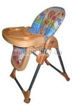 Детский стульчик для кормления Seca Avangard