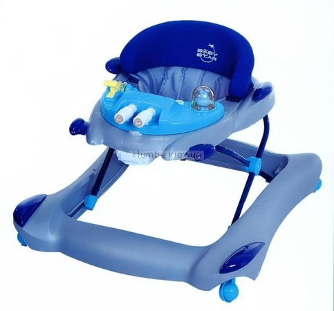 Детские ходунки, прыгунки Baby Relax Appolo