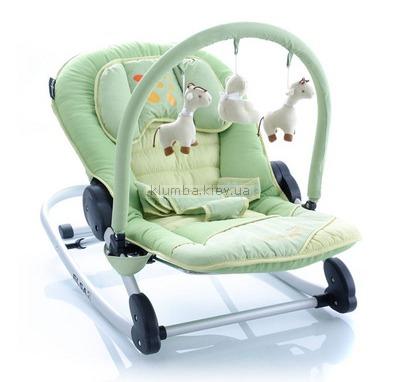 Детское кресло-качеля Baby Point Elsa