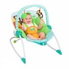 Детское кресло-качеля Bright Starts Baby to Big Kid Rocker (60127) (Зоопарк)