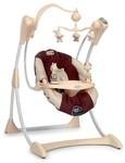 Детское кресло-качеля Graco Silhouette
