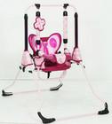Детское кресло-качеля Tako Напольные качели  Swing 2 Butterfly