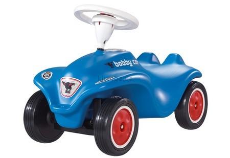 Детская машинка Big Безумные гонки