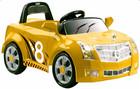 Детская машинка Geoby LW846Q