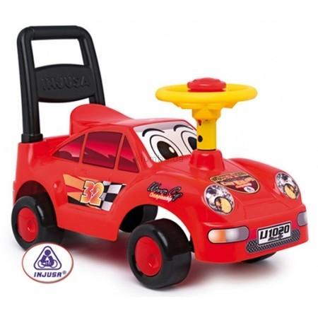 Детская машинка Injusa Racing Car (1020)