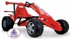 Детская машинка Injusa Monster (407)