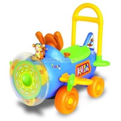 Детская машинка Kiddieland Самолет Тигры