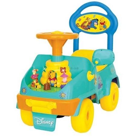 Детская машинка Kiddieland Веселый Пух