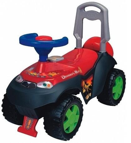 Детская машинка Metr+ 3101, Bambi