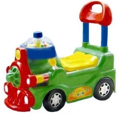 Детская машинка Metr+ 406, Bambi