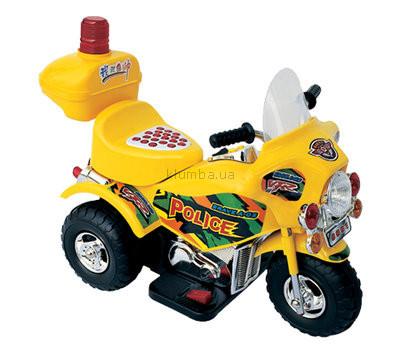 Детская машинка Metr+ 9991,  Bambi