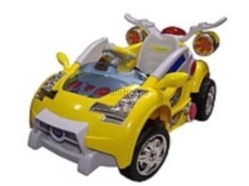 Детская машинка Metr+ В-06, Bambi