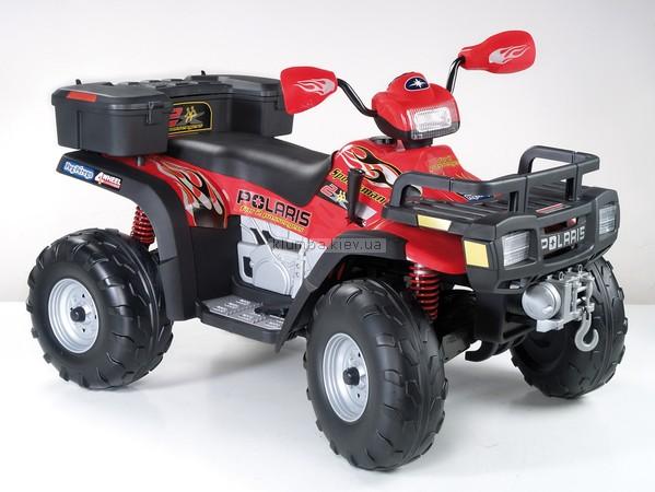 Детская машинка Peg-Perego Polaris Sportsman 2X