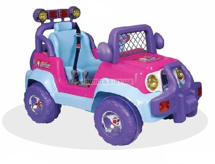 Детская машинка Pilsan Princess