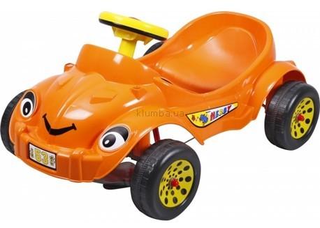 Детская машинка Pilsan Herby