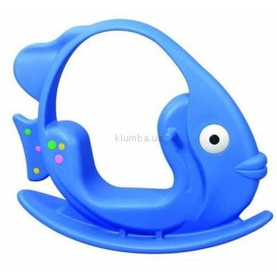 Детская машинка Pilsan Качалка Рыбка