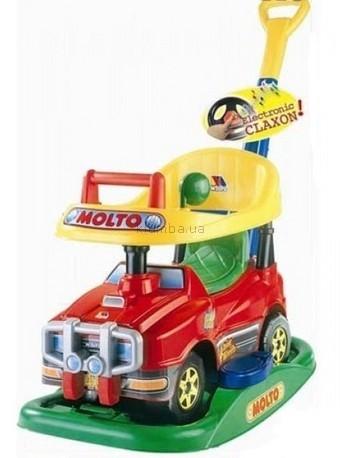 Детская машинка Полесье Джип Викинг